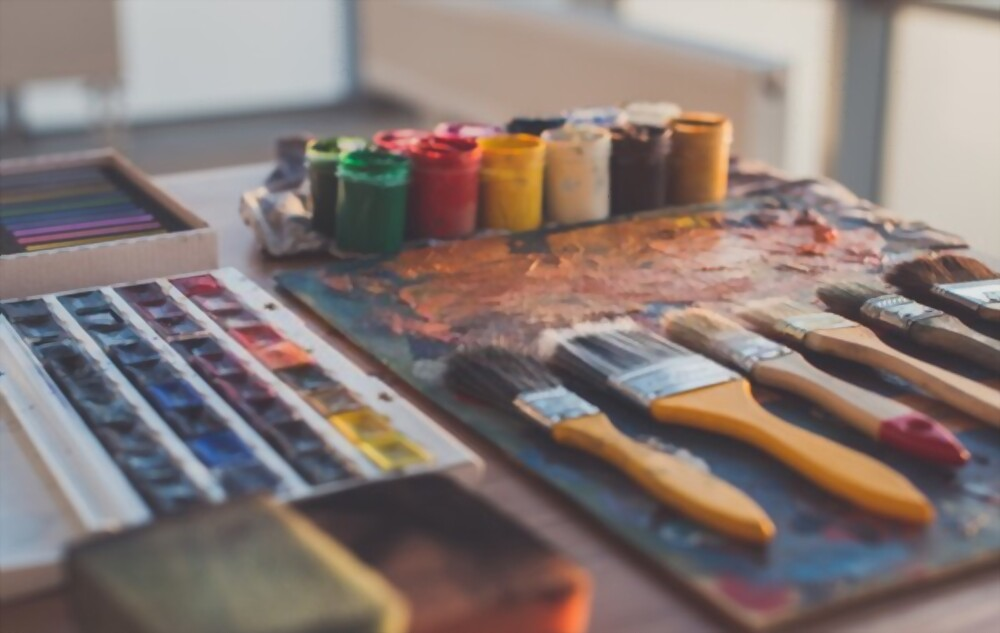 Helpful Tips to encourage Started In Arts And Crafts - Articles Hero