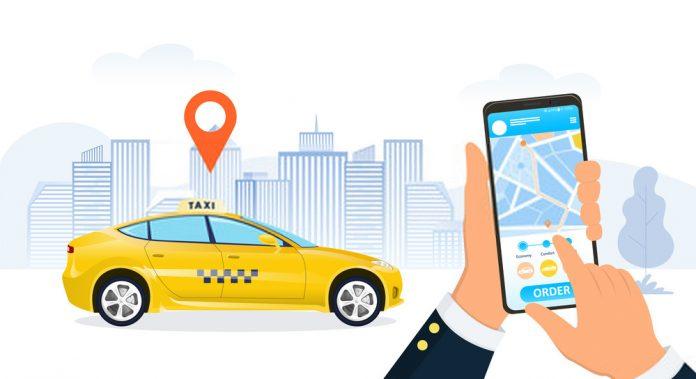 Create Uber Like App